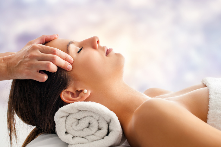 Massage for Emotional Well-being