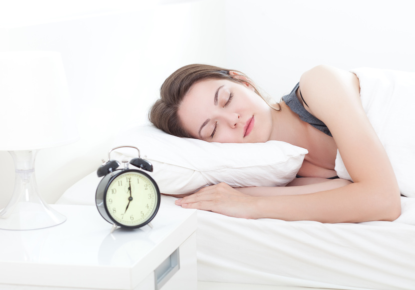 Chiropractic Care of Sleep Problems