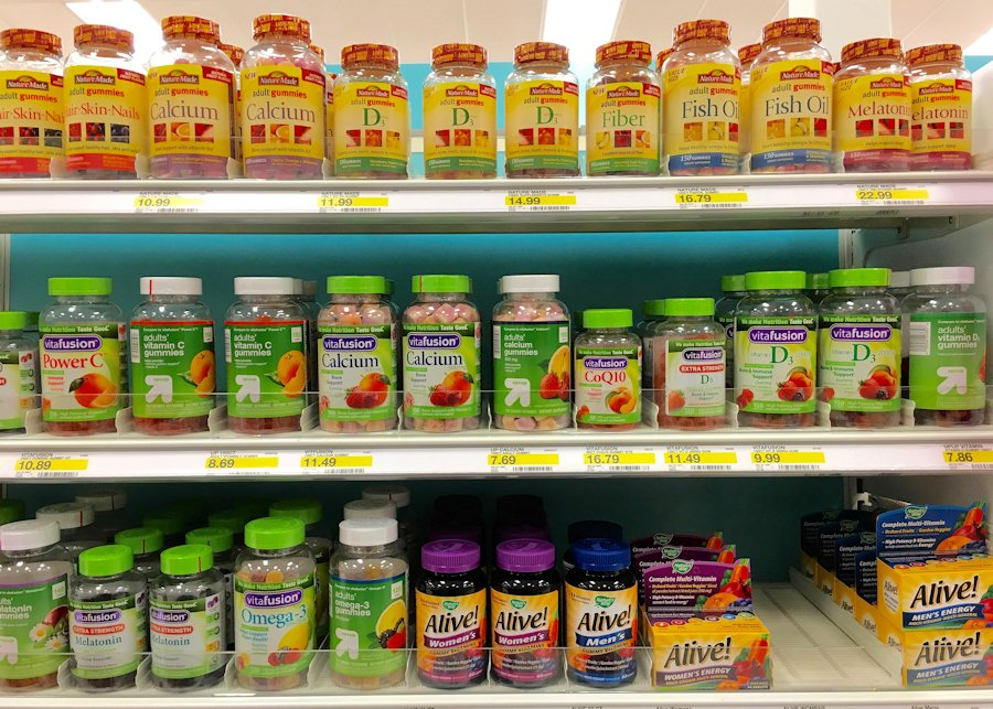 Supplements for Everyday
