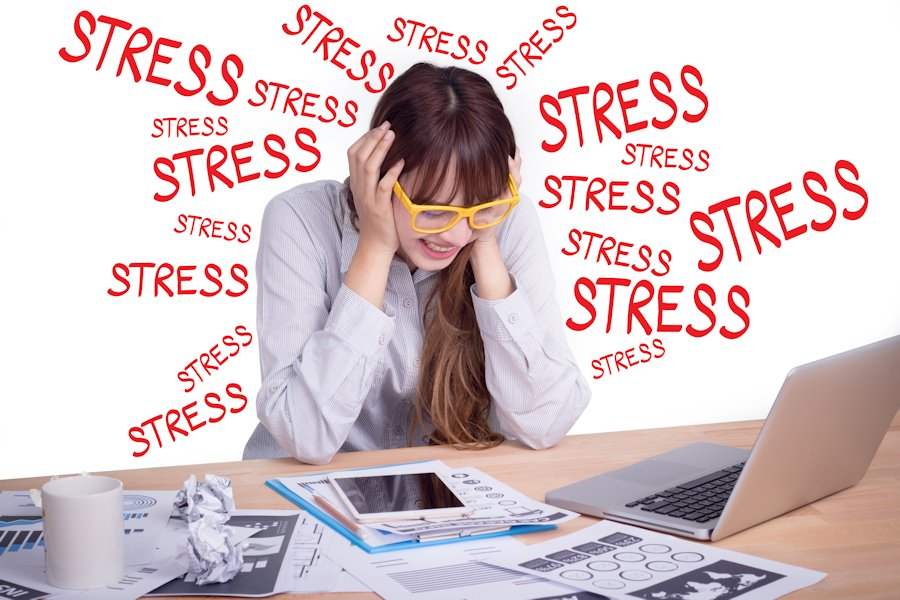 Stress and your Liver in Traditional Chinese Medicine
