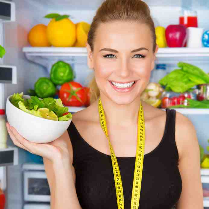 Nutritional Benefits of Fruits and Vegetables