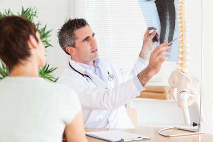 Toronto Chiropractor