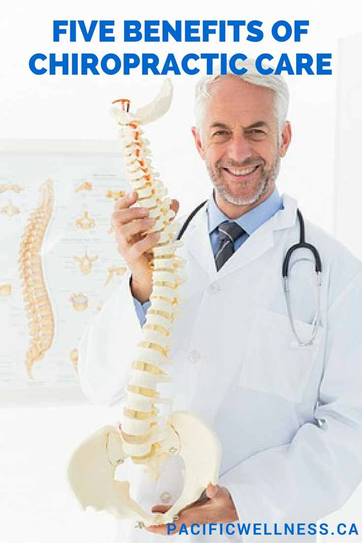Five Plus Benefits of visiting one of our licensed Toronto chiropractors