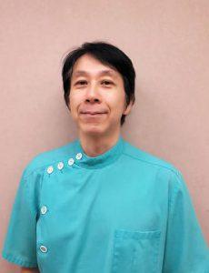Yoshio Toyama