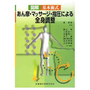 Anma-Shiatsu-Massage-Textbook